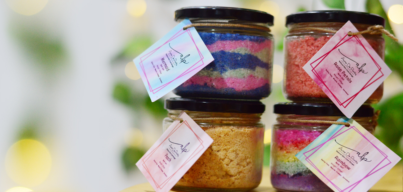 Buy bath salts Products Online