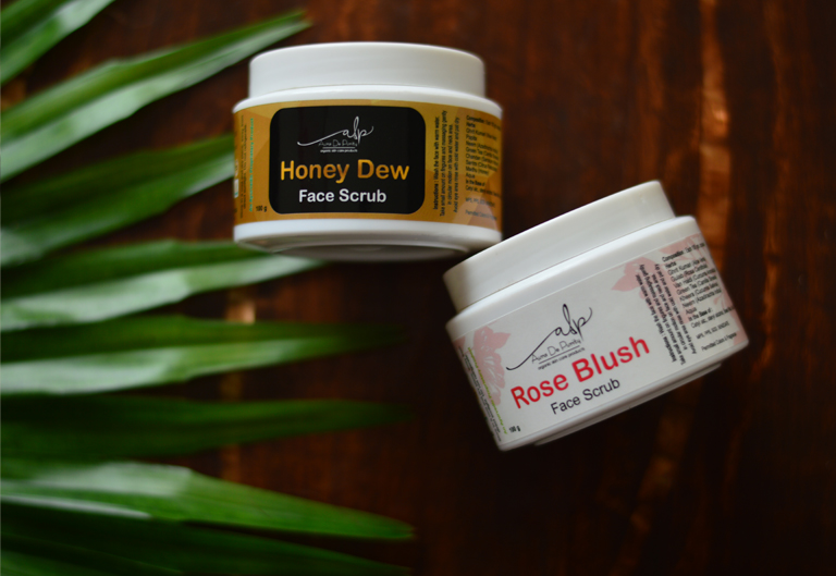 Natural Beauty Products In India
