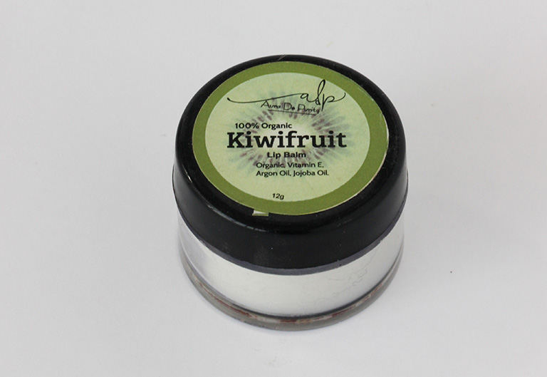 Kiwifruit Lip Balm