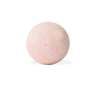 Life is a Peach Bath Bomb