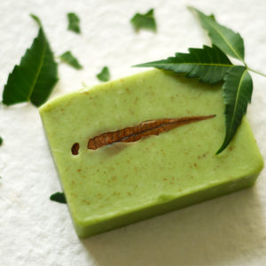 Pure Neem Soap