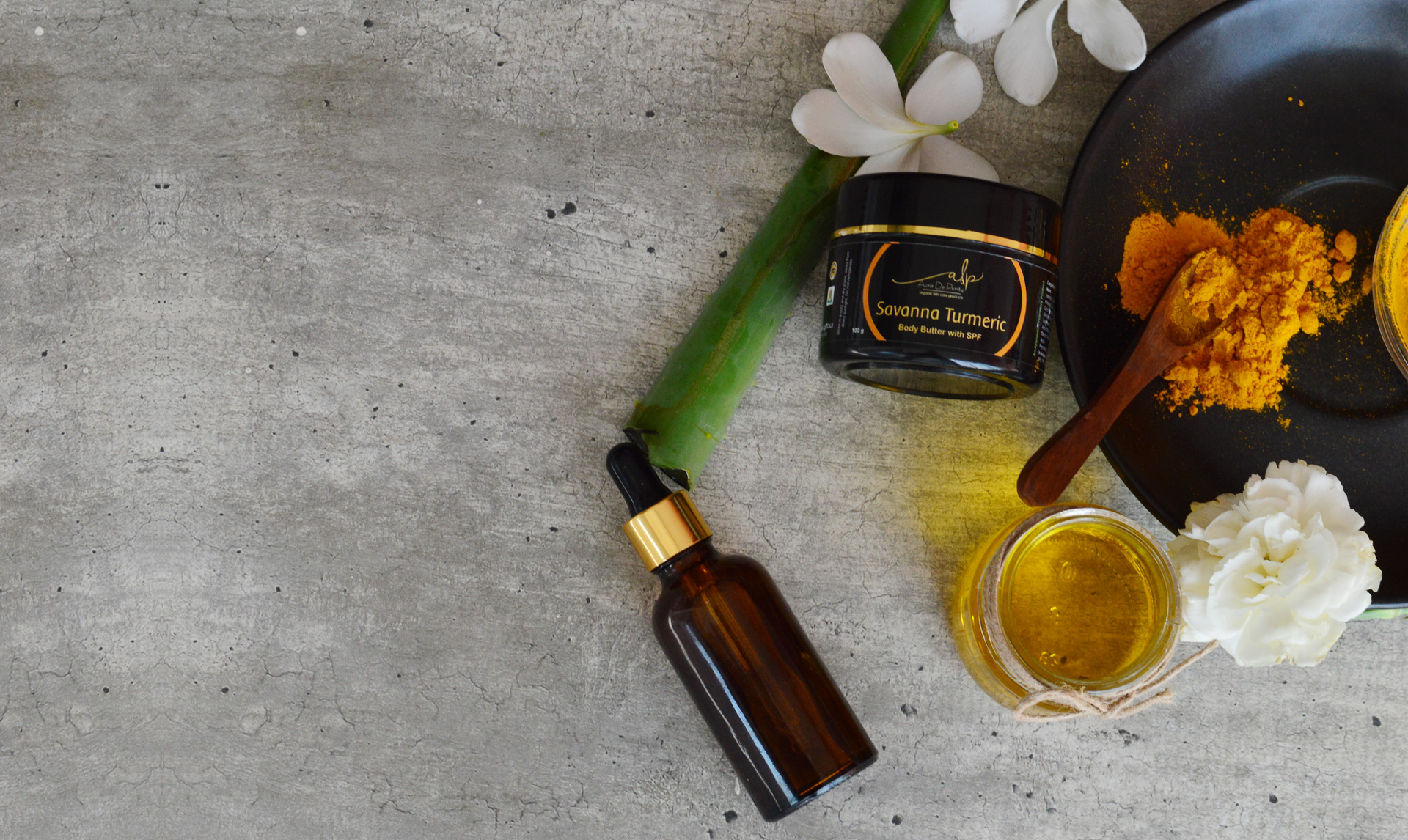 Herbal Beauty Products In India