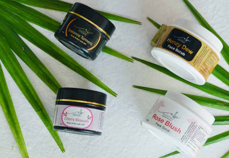 Buy Natural Beauty Products Online