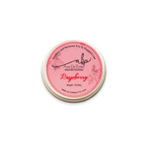 Buy Raspberry Flavored Lip Balm Online