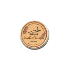 Buy Vanilla and Cinnamon Lip Balm Online
