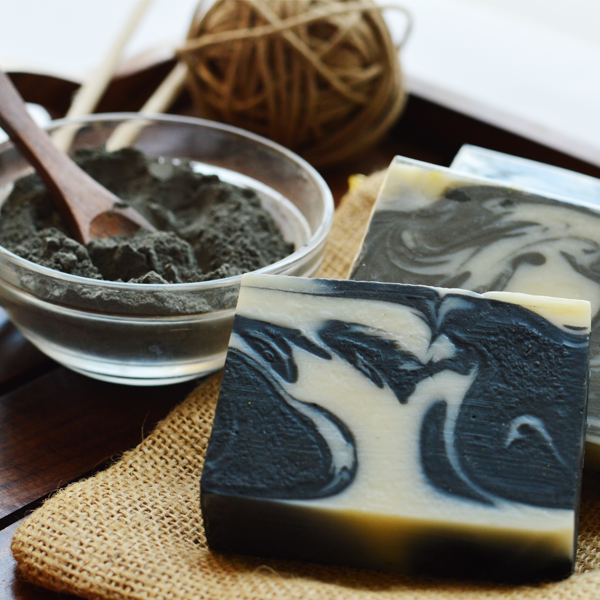 Buy Charcoal Soap Online