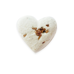 Melow Heart Bath Bomb