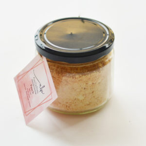 Peach Bath Salt
